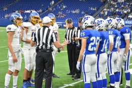 2019_11_30 East Noble Class 4A State finals 1