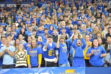 2019_11_30 East Noble Class 4A State finals 12