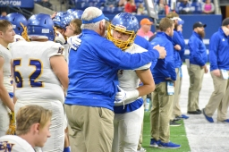 2019_11_30 East Noble Class 4A State finals 25