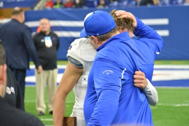2019_11_30 East Noble Class 4A State finals 27