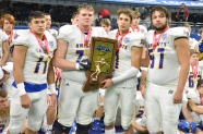 2019_11_30 East Noble Class 4A State finals 30