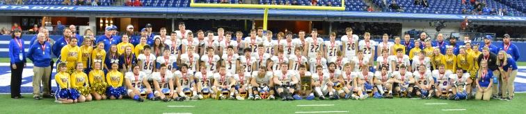 2019_11_30 East Noble Class 4A State finals 31