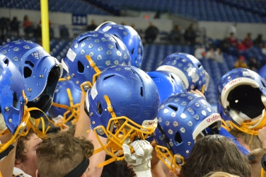 2019_11_30 East Noble Class 4A State finals 33