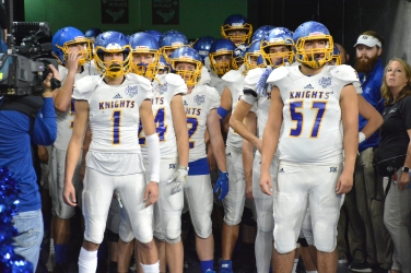 2019_11_30 East Noble Class 4A State finals 6